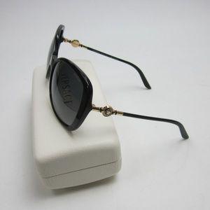 1fbc6e14a9901 Versace Accessories - Versace 4303 Medusa PLZ Sunglasses Italy  ELI734